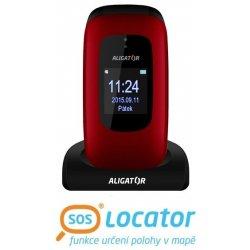 ALIGATOR V600 Senior